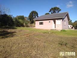 Vende-se Excelente casa no Bairro Serrano, Itaara/RS