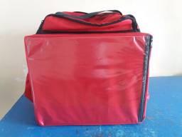 Bag Mochila para Motoboy (R$ 110.00)