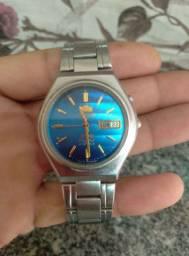 Relógio ORIENTE  3 ESTRELAS Automático... VALOR 550 REAIS
