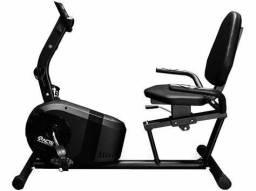 Bicicleta ergométrica horizontal E26