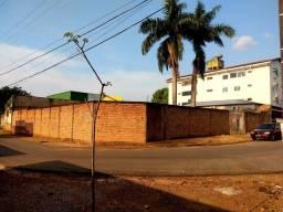 Título do anúncio: Terreno bairro Pedrinhas - esquina