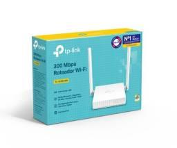 Roteador Wireless Multimodo 4 Em 1 300mbps Tl-wr829n Tp-link