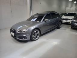 Título do anúncio: Audi A4 Avant s-line