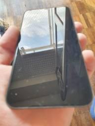 Tela IPhone XR com alto falante auricular 100% original genuína