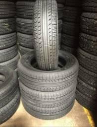 Título do anúncio: Venha venha comprar pneu para seu carro    ?