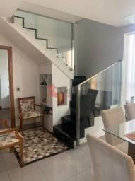 Título do anúncio: Cobertura à venda, 4 quartos, 1 suíte, 2 vagas, Santa Inês - Belo Horizonte/MG