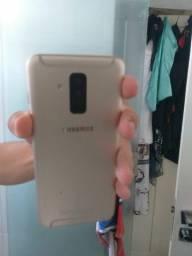 Samsung A6+ 64GB Semi Novo