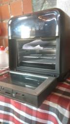 Título do anúncio: Fritadeira/forno