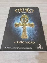 Livro NOVO A Era do Ouro