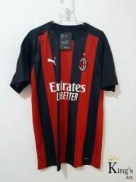 Camiseta- Milan