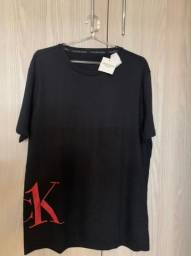 Título do anúncio: Camisa Kalvin Klein