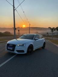 Título do anúncio: Audi a3 sportback 2015