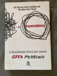 Livro Essencialismo