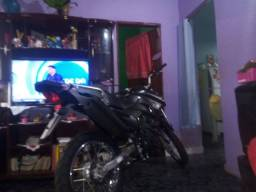 Vendo está moto crosser s