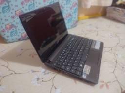 Netbook Acer Aspire One D270 (Em Perfeito Estado, Funcionando Normalmente)