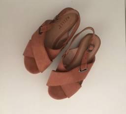 Título do anúncio: sandálias Feminina