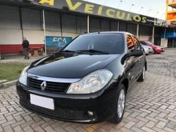 Renault SYMBOL SEDAN EXPRESSION 1.6 8V 4P