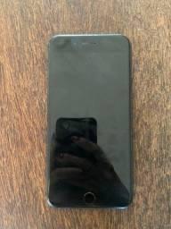 Celular iPhone 8s Plus - Preto - Usado - 64gb