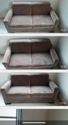 Sofá em perfeito estado de uso 400