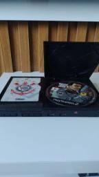 Título do anúncio: Playstation 02
