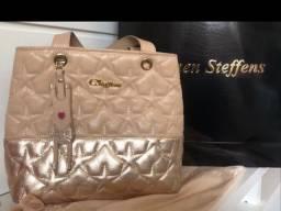 Bolsa de mão Carmen Steffens