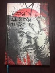 Livro João Gordo: Viva La Vida Tosca