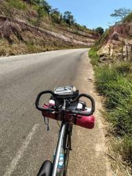 Guidão Borboleta + Mesa Absolute + Extensor prolongador alongador