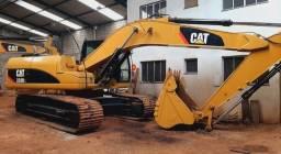 Escavadeira CAT 320 DL  ( entrada de 30.000 )