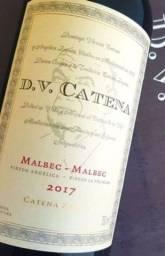 Vinho Argentino DV catena  , 85,00