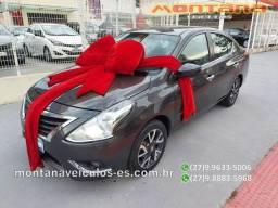 Título do anúncio: Nissan VERSA UNIQUE 1.6 16V Flex 4p Mec.