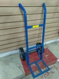 carrinho de carga 150 kilos