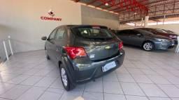 Título do anúncio: Chevrolet ONIX 1.0 LT 8V FLEX 4P MANUAL