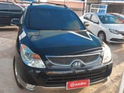 Hyundai vera cruz 2008 3.8 mpfi 4x4 v6 24v gasolina 4p automÁtico