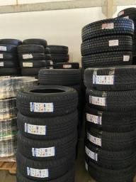 Título do anúncio: Diversos pneus novos em oferta