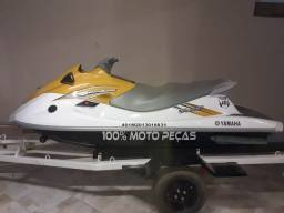 Título do anúncio: Jet Ski yamaha vx700