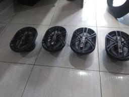 Auto falante Bravox B4x69d 160w, 440,00 reais