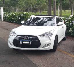 Hyundai Veloster 1.6 16V AT