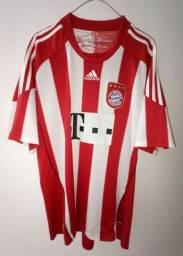 Título do anúncio: Camisa Bayern de Munique
