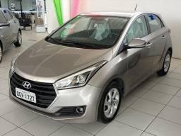 Hyundai Hb20  1.6 Premium  16V Flex  4P Aut