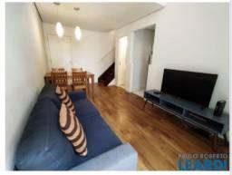 Título do anúncio: Apartamento para alugar com 4 dormitórios em Moema pássaros, São paulo cod:657349