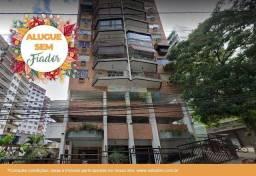 Apartamento com 2 dormitórios para alugar, 70 m² - Santa Rosa - Niterói/RJ