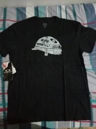 Camisa Oakley tamanho M