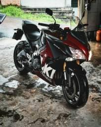 V/t Suzuki gsx s1000