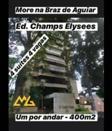 Vendo CAMPS ELYSEES BRÁS  DE AGUIAR