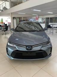 Título do anúncio: Toyota Corolla Altis Hibrido Blindado 1.8 Flex 20/21