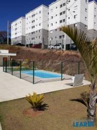 Apartamento à venda com 2 dormitórios em Dom bosco, Poços de caldas cod:646781