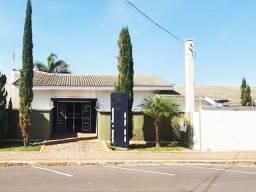 Título do anúncio: Casa à venda em Esplanada, Pacaembu cod:X72378