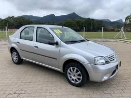 Renault LOGAN Expres./Exp. UP Hi-Flex 1.0 16V 4p 2008 Flex