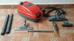 Título do anúncio: Máquina vaporeto Polti 2000 110v Ótimo para higienizar