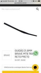 Guidão Brave mtb
